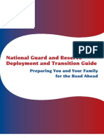 NGR Deployment and Transition Guide