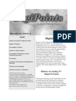 DigiPoints - Issue 3-02 - Digital TV