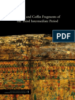 Coffins and Coffin Fragments of the Third Intermediate Period - Musée des Beaux Arts de Budapest - 2011.pdf