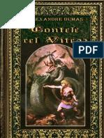 Alexandre Dumas - Contele Cel Viteaz [ibuc.info].pdf