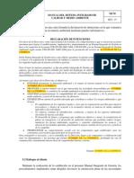 5.1. Compromiso de La Direccion Ejemplo