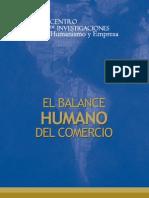 Balance Humano Del Comercio