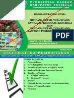 Konsultasi Publik RDTR Bokondini, Kabupaten Tolikara, Provinsi Papua