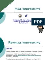 Report a Je Interpret a Tivo
