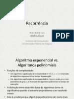 3_Recorrencia