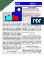 RHVAC Brochure