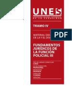 Fundamentos Juridicos III
