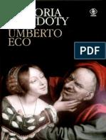 Eco Umberto - Historia Brzydoty