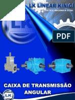 Caixa de Transmissão LooK