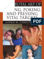 BRUTALPDF the Brutal Art of Ripping Poking and Pressing Vital Targets Free Sample