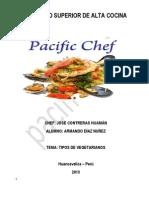 Instituto Superior de Alta Cocina