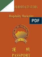 Marketing English