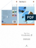 Penguin - Test Your Vocabulary 2