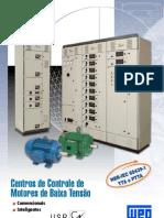 CatalogoCentrodeControledeMotoresCCM