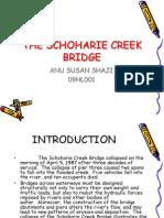 The Schoharie Creek Bridge Big