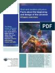 God and Modern Physics (Magis Center of Reason and Faith)