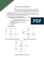 transistores-bipolares