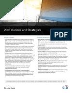 PWM Outlook Strategies 011713