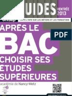 Guide+Onisep+Lorraine+Après+le+Bac+-+Rentrée+2013