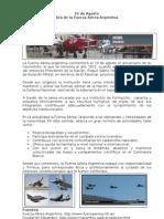 Día de la Fuerza Aérea Argentina 10Ago2013 rev