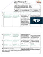 lesson plan all subject areas 3