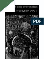 William Montgomery Watt - Muhammad