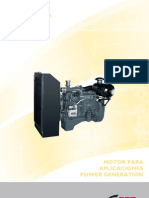 200 Kva - n67te2a Datos Tecnicos Iveco