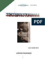 Secretos Peligrosos - Lisa Marie Rice
