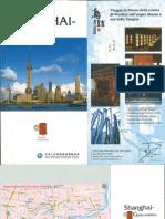 Shanghai Guida Turistica