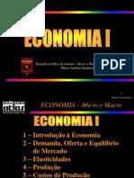 Economia I - Atlas