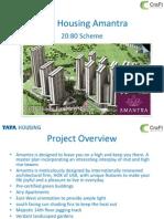 Tata Housing Kalyan - Tata Amantra Kalyan - Craft Property