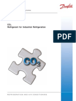 CO2 Article (Danfoss Industrial Refrigeration)
