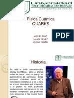 Quarks EXPOSICIÓN