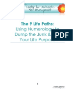 The 9 Life Paths eBook