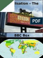 Bbc Box Project