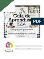 3ºB_guía_historia_ los griegos y nosotros