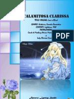 Sands - C. Clarisa