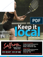 Keep it Local Magazine June 09