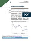 Credit Suisse, US Economics Digest, Aug 2, 2013. Monthly Jobs Review