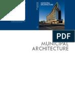 Municipal Architecture