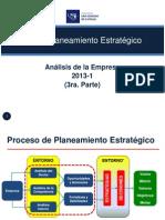 Analisis Empresa III