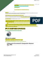 Putasparanoias.blogspot.com