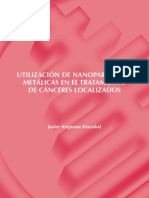 09 Utilizacion de Nanoparticulas Metalicas en El Tratamiento de Canceres Localizados.aizpurua Col 1