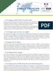PDF 10 Bonnes Raisons