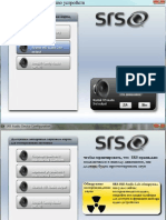1. SRS Audio Config