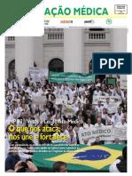 Jornal Mobilização Médica - CFM 222 ago 13 (1)