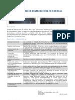 PDU_Power Distribution Unit