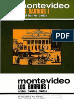 Montevideo Los Barrios I