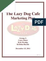 Lazy Dog Café