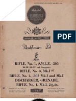 Australian Military Forces Identification List
